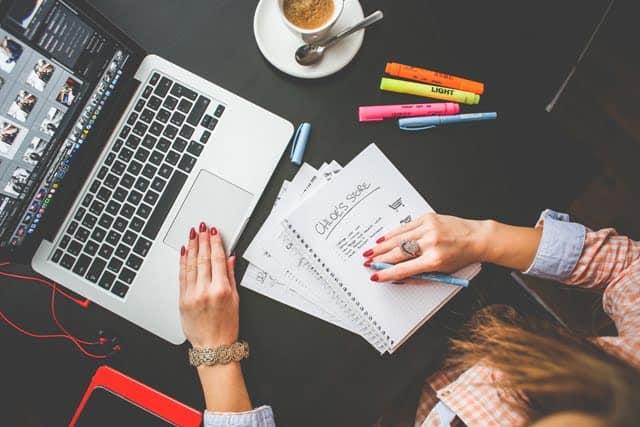 conceptos de productividad