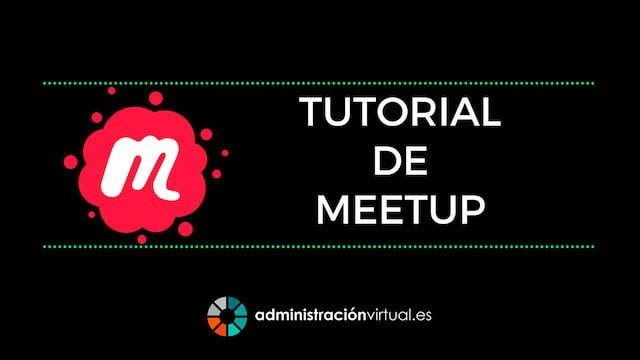Tutorial de Meetup