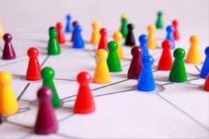 Networking eventos