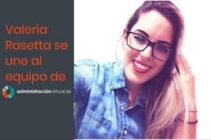 Valeria Rasetta AV