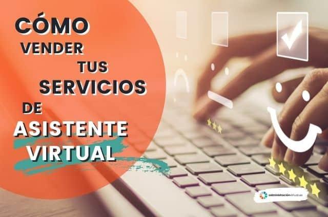Como Vender Servicios De Asistente Virtual